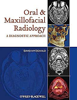 Portada del libro 9780813814148 Oral and Maxillofacial Radiology: A Diagnostic Approach