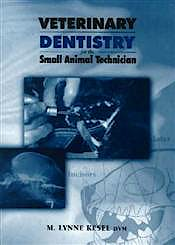 Portada del libro 9780813820378 Veterinary Dentistry for the Small Animal Technician