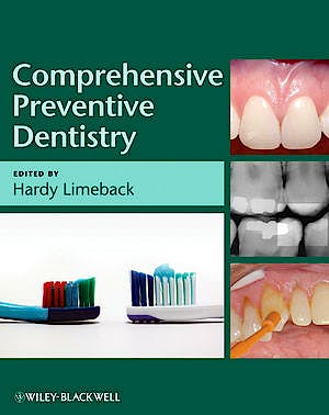 Portada del libro 9780813821689 Comprehensive Preventive Dentistry