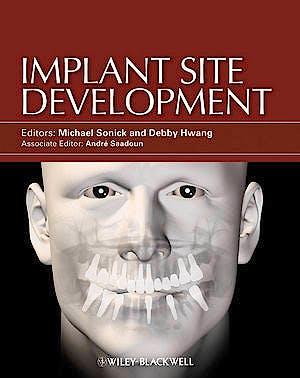 Portada del libro 9780813825120 Implant Site Development