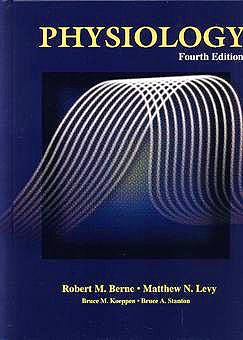 Portada del libro 9780815109525 Physiology