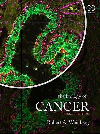 Portada del libro 9780815342199 The Biology of Cancer + DVD-ROM (Hardback)