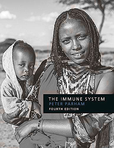 Portada del libro 9780815345275 The Inmune System