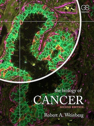 Portada del libro 9780815345282 The Biology of Cancer + DVD-ROM (Paperback)