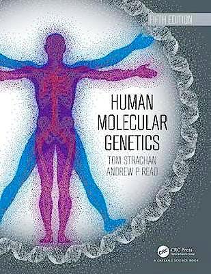 Portada del libro 9780815345893 Human Molecular Genetics (Softcover)