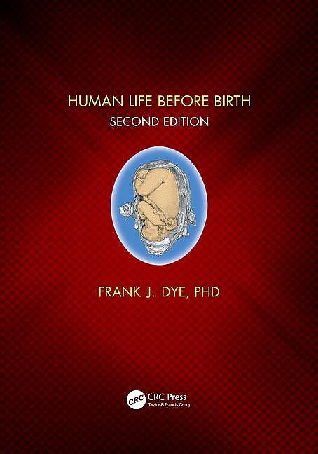 Portada del libro 9780815355243 Human Life Before Birth