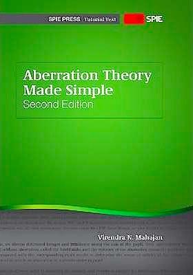 Portada del libro 9780819488251 Aberration Theory Made Simple