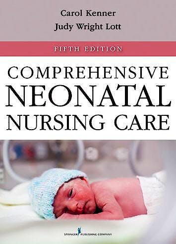 Portada del libro 9780826109750 Comprehensive Neonatal Nursing Care