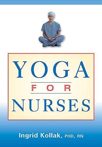 Portada del libro 9780826138323 Yoga for Nurses