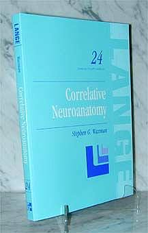 Portada del libro 9780838515839 Correlative Neuroanatomy
