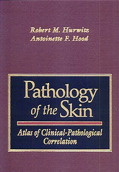 Portada del libro 9780838576892 Pathology of the Skin