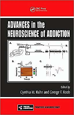 Portada del libro 9780849373916 Advances in the Neuroscience of Addiction
