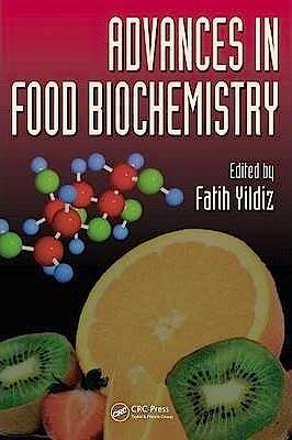 Portada del libro 9780849374999 Advances in Food Biochemistry (Hardcover)