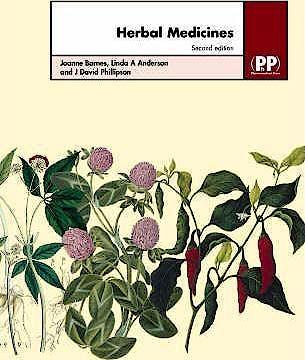 Portada del libro 9780853694748 Herbal Medicines. A Guide for Healthcare Professionals