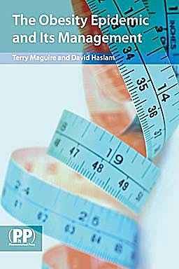 Portada del libro 9780853697862 The Obesity Epidemic and Its Management