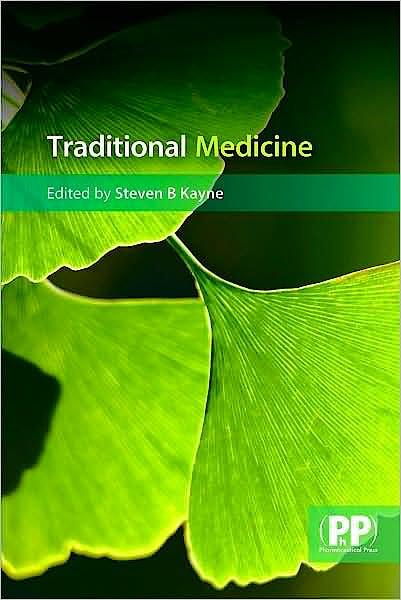 Portada del libro 9780853698333 Traditional Medicine. a Global Perspective