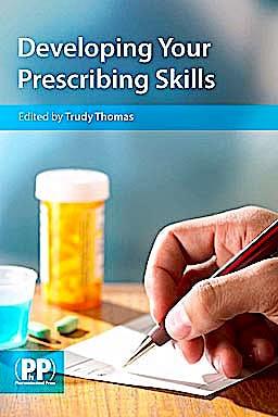 Portada del libro 9780853698814 Developing Your Prescribing Skills