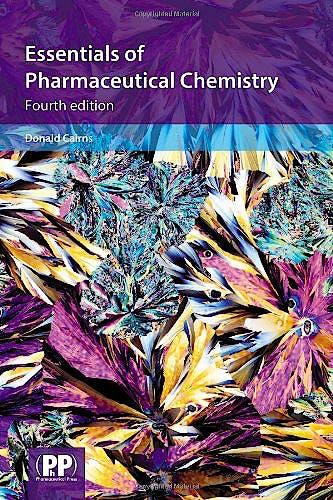 Portada del libro 9780853699798 Essentials of Pharmaceutical Chemistry