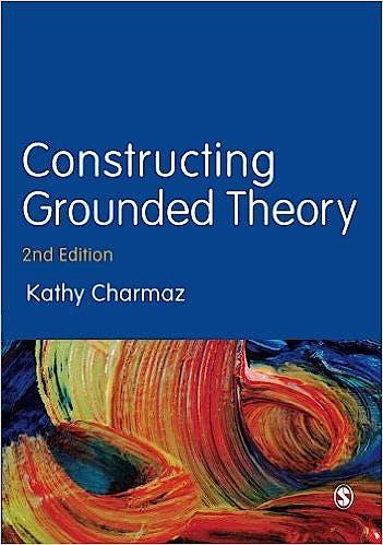 Portada del libro 9780857029140 Constructing Grounded Theory