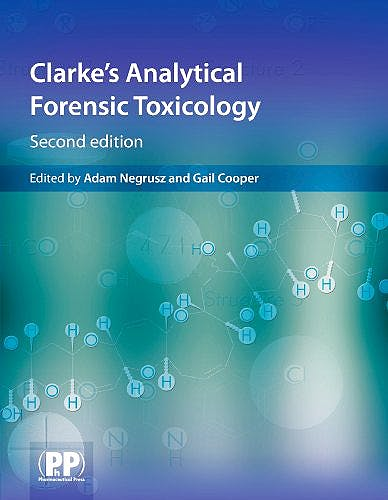 Portada del libro 9780857110541 Clarke's Analytical Forensic Toxicology