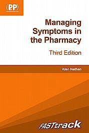 Portada del libro 9780857113887 FASTtrack Managing Symptoms in the Pharmacy