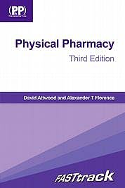 Portada del libro 9780857113900 FASTtrack Physical Pharmacy