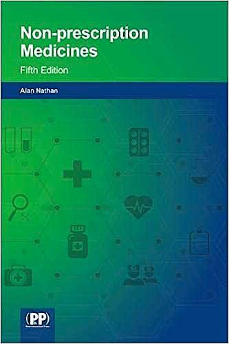 Portada del libro 9780857113979 Non-Prescription Medicines