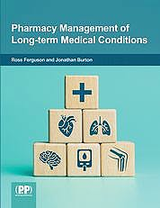 Portada del libro 9780857114051 Pharmacy Management of Long-Term Medical Conditions