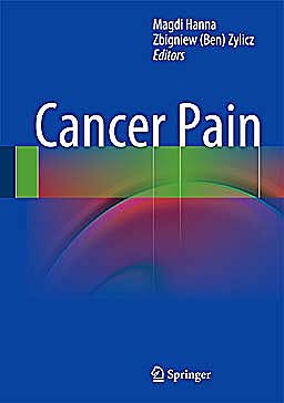 Portada del libro 9780857292292 Cancer Pain