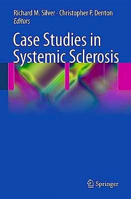 Portada del libro 9780857296405 Case Studies in Systemic Sclerosis