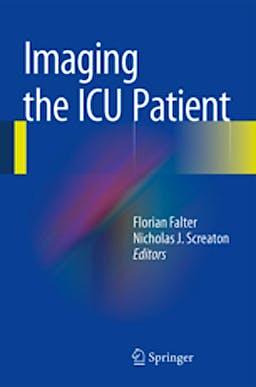 Portada del libro 9780857297808 Imaging the Icu Patient