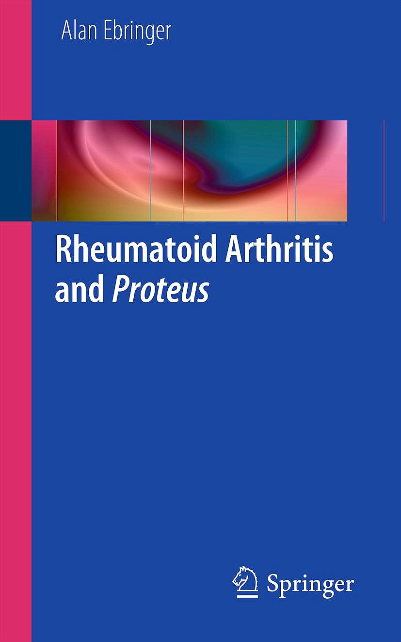 Portada del libro 9780857299499 Rheumatoid Arthritis and Proteus