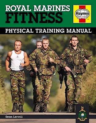 Portada del libro 9780857338075 Royal Marines Fitness. Physical Training Manual