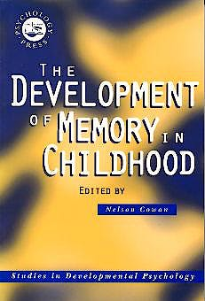 Portada del libro 9780863774966 The Development of Memory in Childhood
