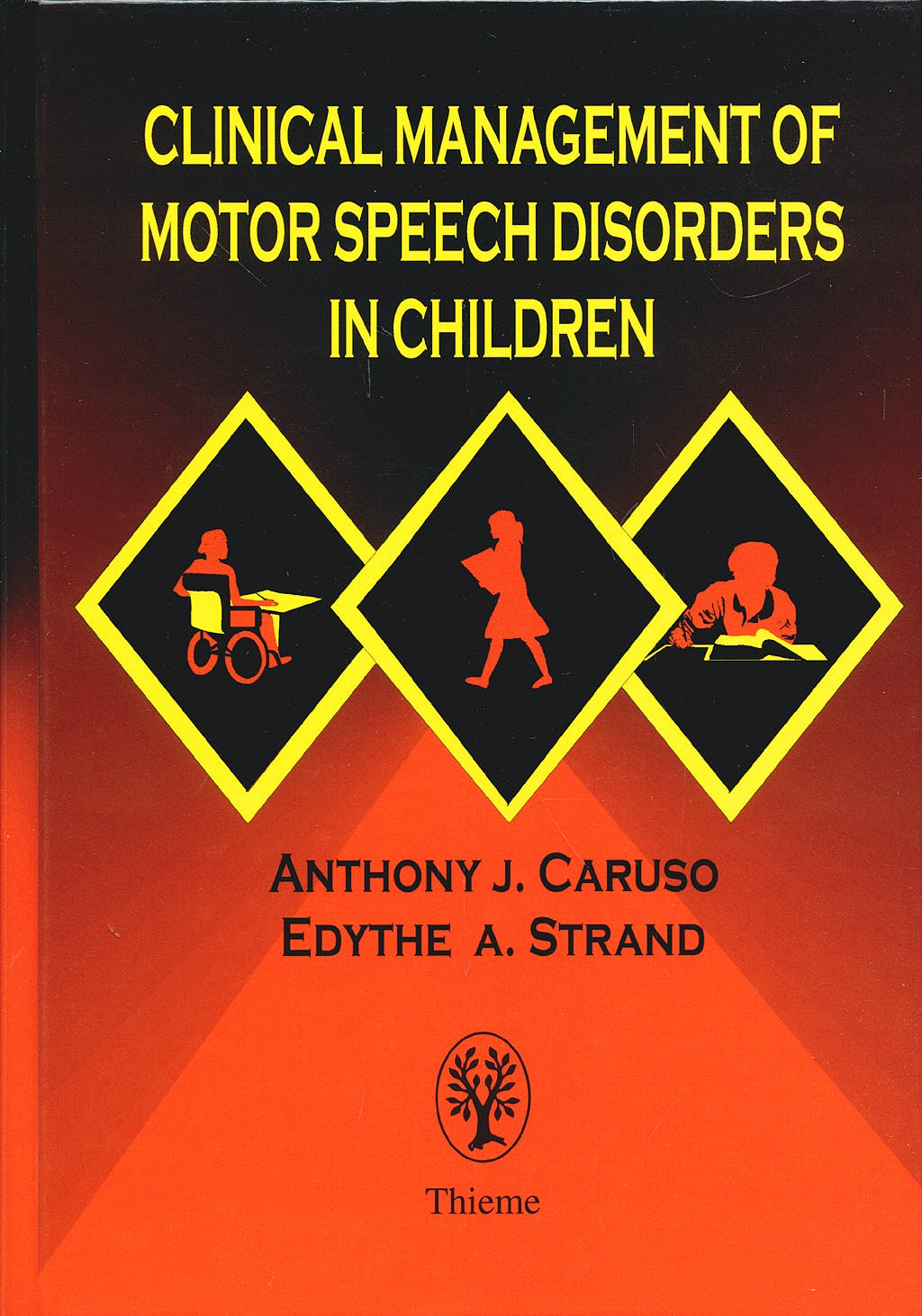 Portada del libro 9780865777620 Clinical Management of Motor Speech Disorders in Children