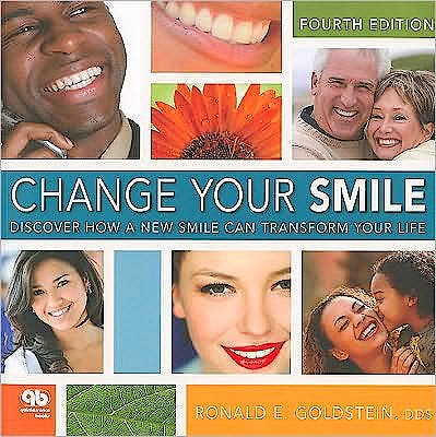 Portada del libro 9780867154665 Change Your Smile. Discover How a New Smile Can Transform Your Life