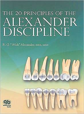 Portada del libro 9780867154672 The 20 Principles of the Alexander Discipline, vol.1
