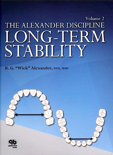 Portada del libro 9780867154689 The Alexander Discipline, Vol. 2: Long-Term Stability