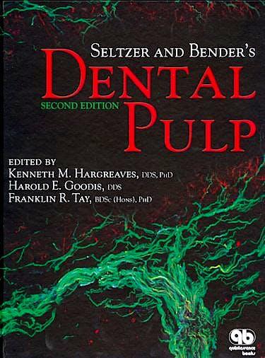 Portada del libro 9780867154801 Seltzer and Bender's Dental Pulp