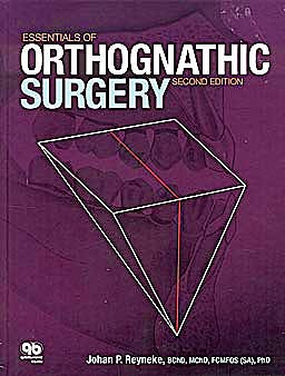 Portada del libro 9780867155006 Essentials of Orthognathic Surgery
