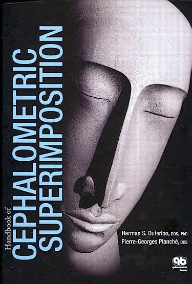 Portada del libro 9780867155082 Handbook of Cephalometric Superimposition