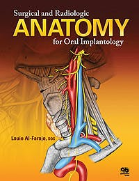 Portada del libro 9780867155747 Surgical and Radiologic Anatomy for Oral Implantology