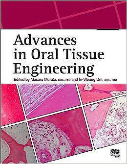 Portada del libro 9780867156485 Advances in Oral Tissue Engineering