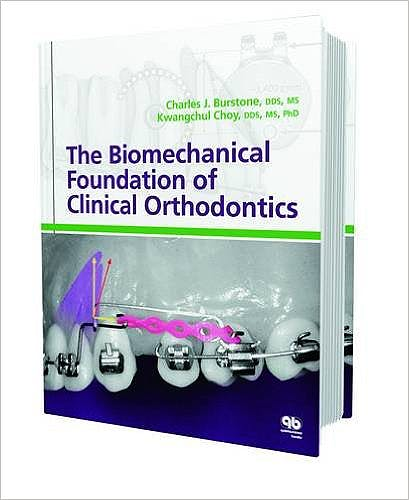 Portada del libro 9780867156515 The Biomechanical Foundation of Clinical Orthodontics
