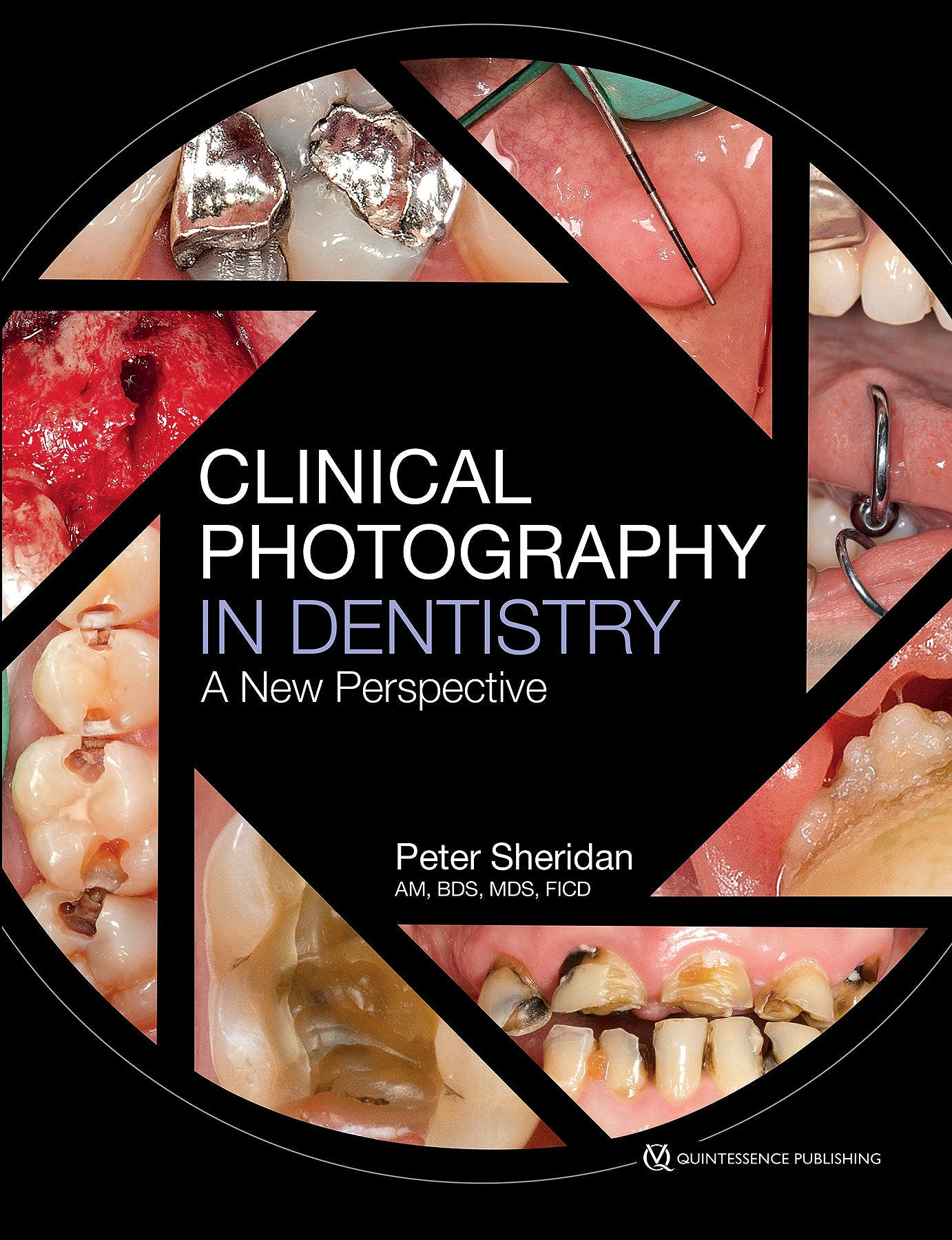 Portada del libro 9780867157222 Clinical Photography in Dentistry. a New Perspective