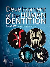 Portada del libro 9780867157253 Development of the Human Dentition