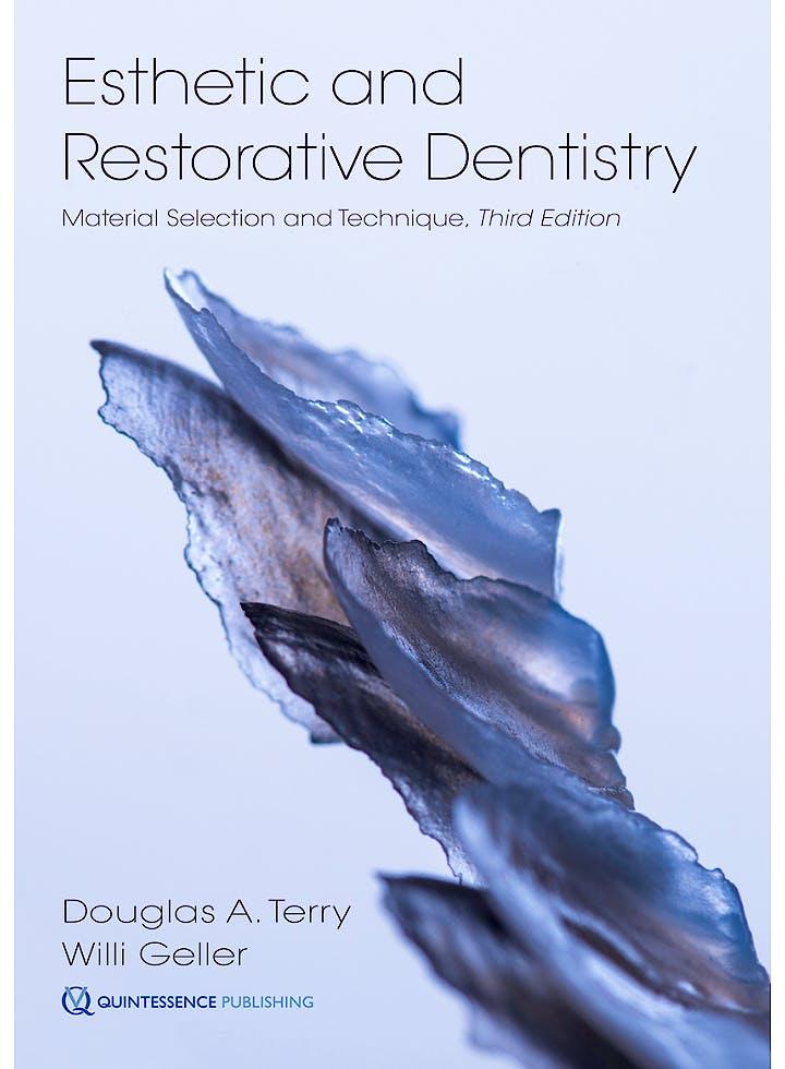 Portada del libro 9780867157635 Esthetic and Restorative Dentistry Material Selection and Technique