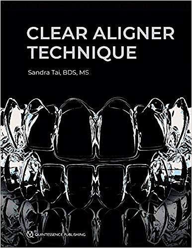 Portada del libro 9780867157772 Clear Aligner Technique