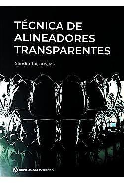 Portada del libro 9780867157895 Técnica de Alineadores Transparentes