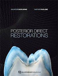Portada del libro 9780867158236 Posterior Direct Restorations